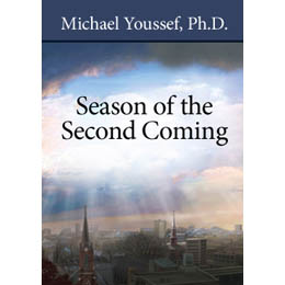 Season of the Second Coming (CD)
