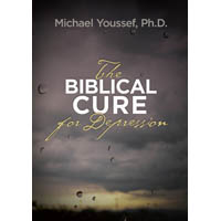 The Biblical Cure for Depression (CD)