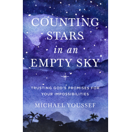 Counting Stars in an Empty Sky (CD)