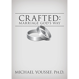 Crafted: Marriage God's Way (CD)
