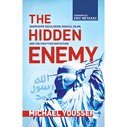 The Hidden Enemy (Pre-Order)