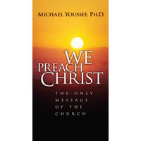We Preach Christ (Booklet)