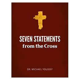 Seven Statements From The Cross (PDF)