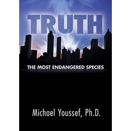 TRUTH: The Most Endangered Species (DVD)