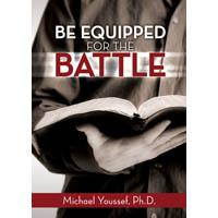 Be Equipped For The Battle (DVD)